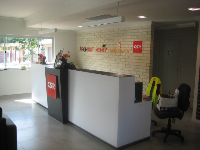 Display Centre – Oxley CSR
