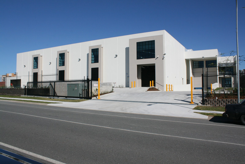 Warehouse/Office Distribution Centre – Millaroo